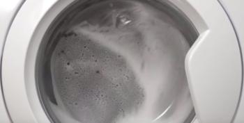 Why It Took Scientists Decades To Understand How Washing Machines Work