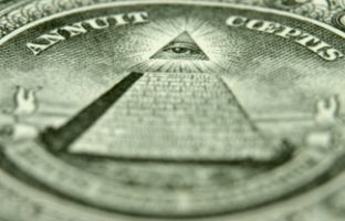 What's Up With The All Seeing Eye On The Dollar Bill?