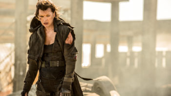 Milla Jovovich 'Resident Evil' Stunt Double Sues Producers Over Injury