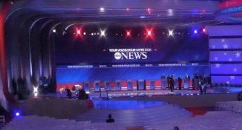 Watch The Third Democratic Presidential Debate