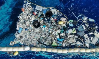 The Riddle And Controversy Of All That Missing Plastic
