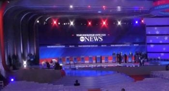Live Updates From The Third Democratic Primary Debate