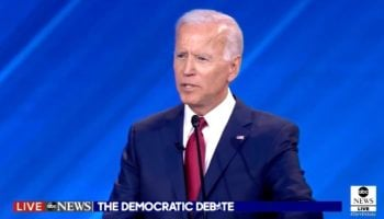 The Best Moments From The Third Democratic Presidential Debate