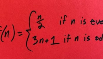 Mathematicians Are So Close To Cracking This 82-Year-Old Riddle