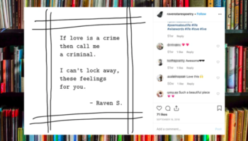 I Faked My Way As An Instagram Poet, And It Went Bizarrely Well
