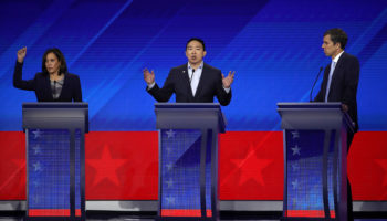 I'm A Body Language Expert. Here's What I Saw During The Debate