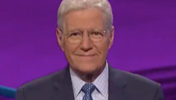 A 'Jeopardy!' Super Fan Put Together A Supercut Of Alex Trebek Saying The Word 'Genre,' And It's Wonderful