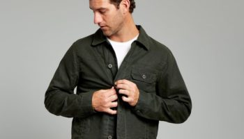 These Five Fall Jackets For Men Just Want To Keep Away The Chill While Looking Real Nice