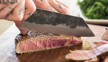 Digg Deals: Save $130 On A Multipurpose Bunka Knife Kit