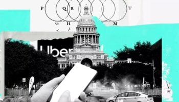 How Austin's Failed Attempt To Regulate Uber And Lyft Foreshadowed Today's Ride-Hailing Controversies