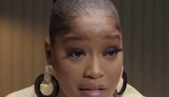 Keke Palmer Reveals She Does Not Know Who Dick Cheney Is — And Her Reaction Instantly Becomes A Meme