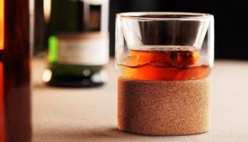 Keep The Ice Away With These Chill Whiskey Glasses