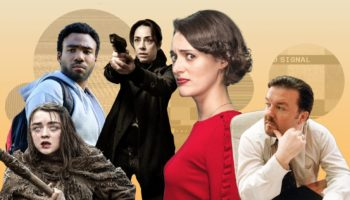 The 100 Best TV Shows Of The 21st Century