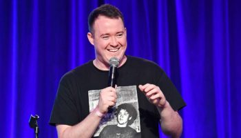 Shane Gillis Out At 'SNL' Following Racial, Homophobic Slurs On Podcast
