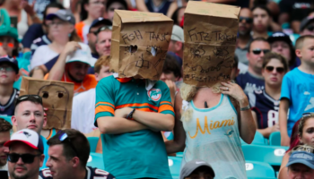 Should You Root For The Dolphins To Be The Worst Team Ever?