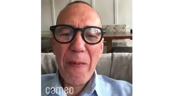 The Surprising Success Of The App That Allows You To Pay Celebrities Like Gilbert Gottfried To Say Almost Anything