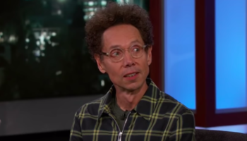 Malcolm Gladwell Explains Why 'Friends' Is Misleading About Human Behavior