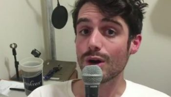 Man Sings Hilariously Accurate Song About What Is In Every Girl's Bedroom
