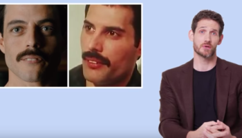 Dialect Coach Critiques How Well Actors Portray Real-Life Historical Figures