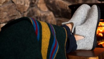 You Won't Truly Relax This Fall Until You Get One Of These Pairs Of Slippers