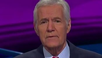 Alex Trebek Announces He Is Undergoing More Chemotherapy