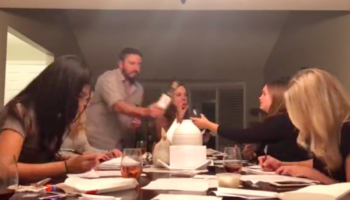 Guy Does Extremely Helpful Job Assisting With Wedding Planning