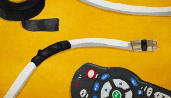 A Lifelong Cord-Cutter's Journey Into The World Of Cable