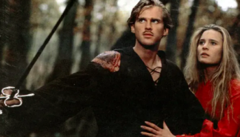 Rumour Of 'The Princess Bride' Remake Sends Fans Into Pit Of Despair