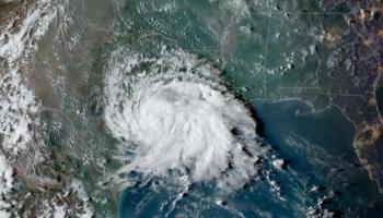 Tropical Storm Imelda 2019 Now Tropical Depression: Houston Prepares For Heavy Rain And Flooding Threat
