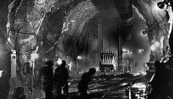 What's Going On 600 Feet Underneath New York City?
