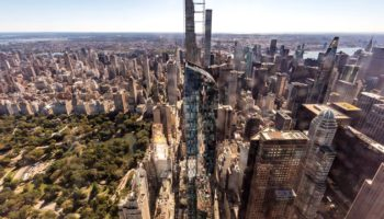 See The Incredible Views From NYC's New Tallest Residential Building