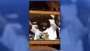 Video Shows Justin Trudeau In Blackface In 3rd Instance Of Racist Makeup