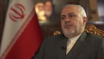 Iran's Foreign Minister Threatens 'All-Out War' In Case Of Military Strike After Saudi Oil Attack