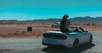 People Are Actually Showing Up To 'Storm Area 51' And The Locals Do Not Seem Pleased