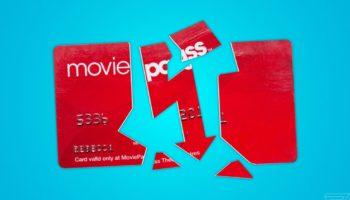 Why MoviePass Really Failed