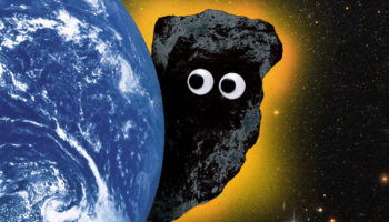 An Asteroid This Big Hadn't Flown Close To Earth In A Century. Here's How NASA Almost Missed It