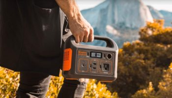 Digg Deals: 25% Off Jackery Portable Power Station