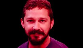 Shia LaBeouf Tells The Crazy Story About The Time He Wrestled Naked With Tom Hardy