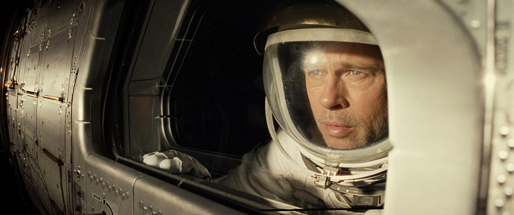 Is Brad Pitt's Space Epic 'Ad Astra' Any Good? Here's What The Reviews Say