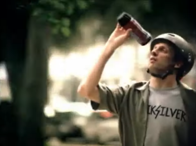 Tony Hawk Looks Back On All The Great And Terrible Commercials He's Starred In