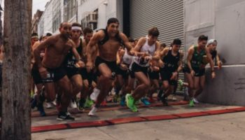Inside The Wildest Race On The Urban Running Scene