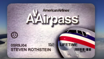Why The Unlimited Flight Pass Was Horrible For American Airlines