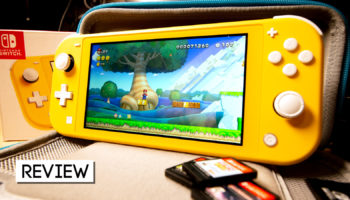 Nintendo Switch Lite: The Kotaku Review