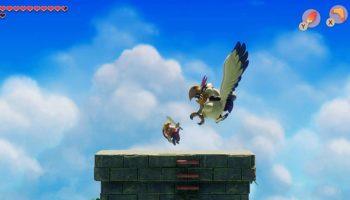 Best New Nintendo Switch Games