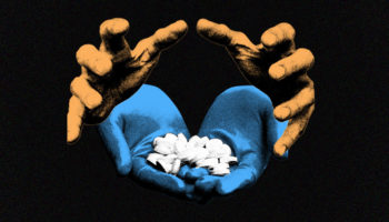 Inside The Ongoing Search For The 'Perfect' Painkiller