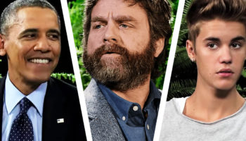 The Best 'Between Two Ferns' Episodes, Ranked