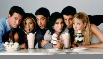 'Friends' Was A Great Show — That Just Happened To Ruin TV Comedy