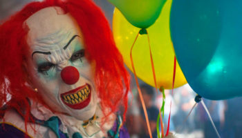 Invasion Of The Clowns