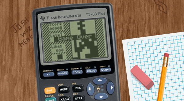 Is The Era Of The $100 Graphing Calculator Coming To An End?
