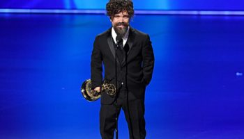 The Eight Winners And Five Losers From The Topsy-Turvy Emmy Awards